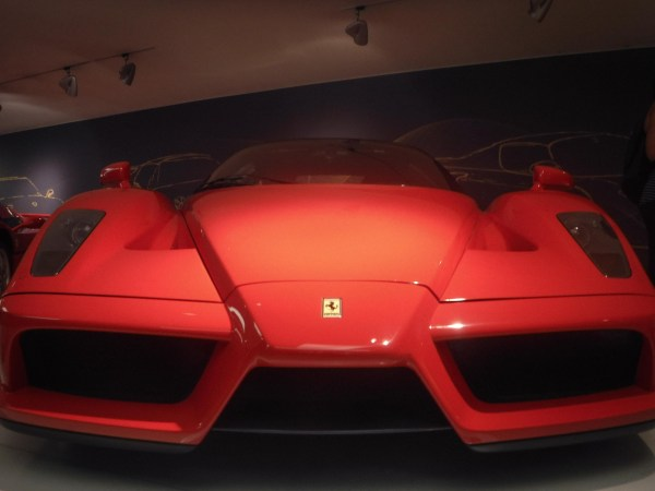 The Enzo