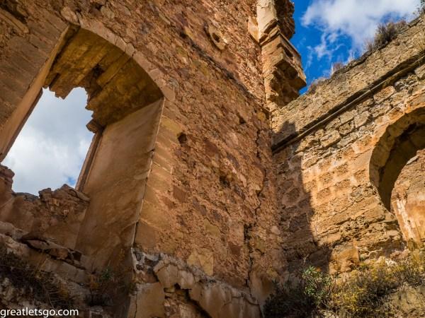 Monastery La Rioja Spain