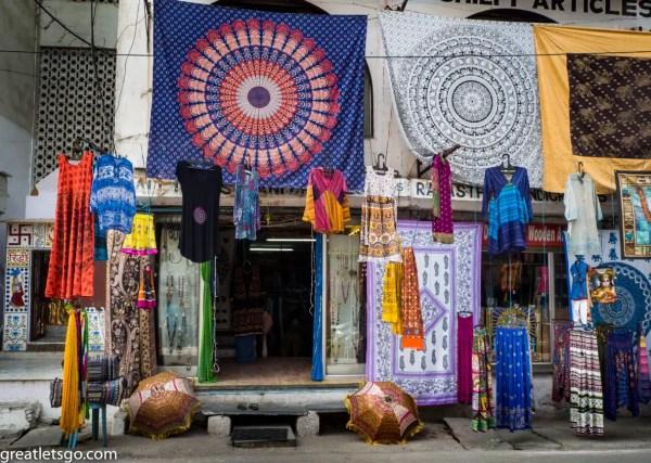 Store Udaipur India