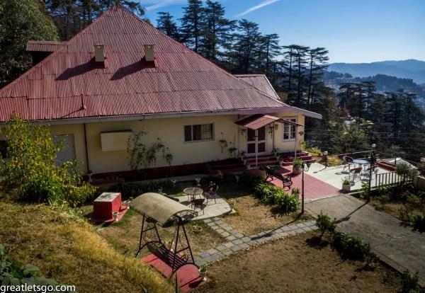 Marley Villa - Shimla