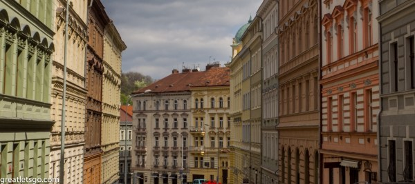 Prague, Zizkov