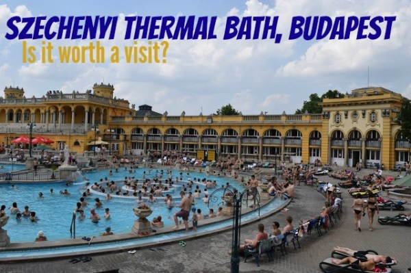 Budapest - What Not To Miss
