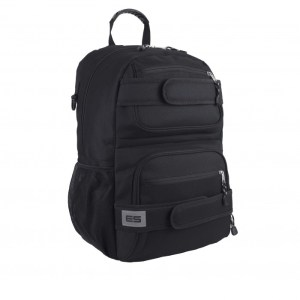 Eastsport Double Strap Skater Backpack