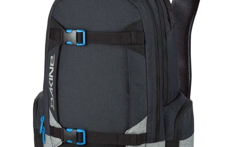 Dakine Mission Backpack Review | Great Longboards
