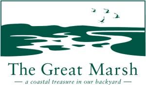 Great Marsh Coalition logo