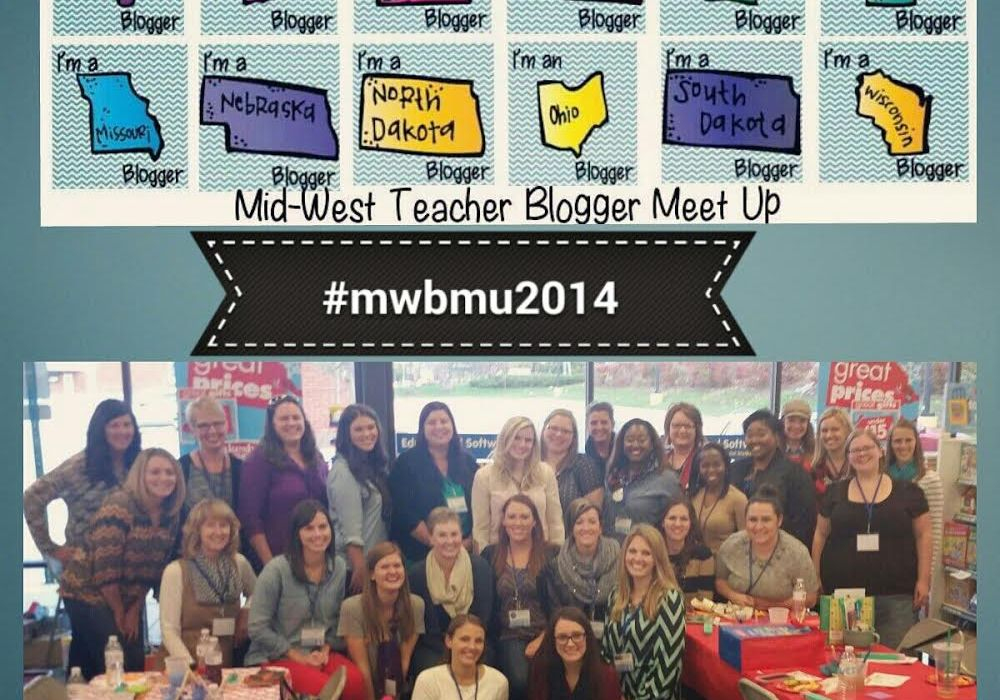 Midwest Blogger Meet Up