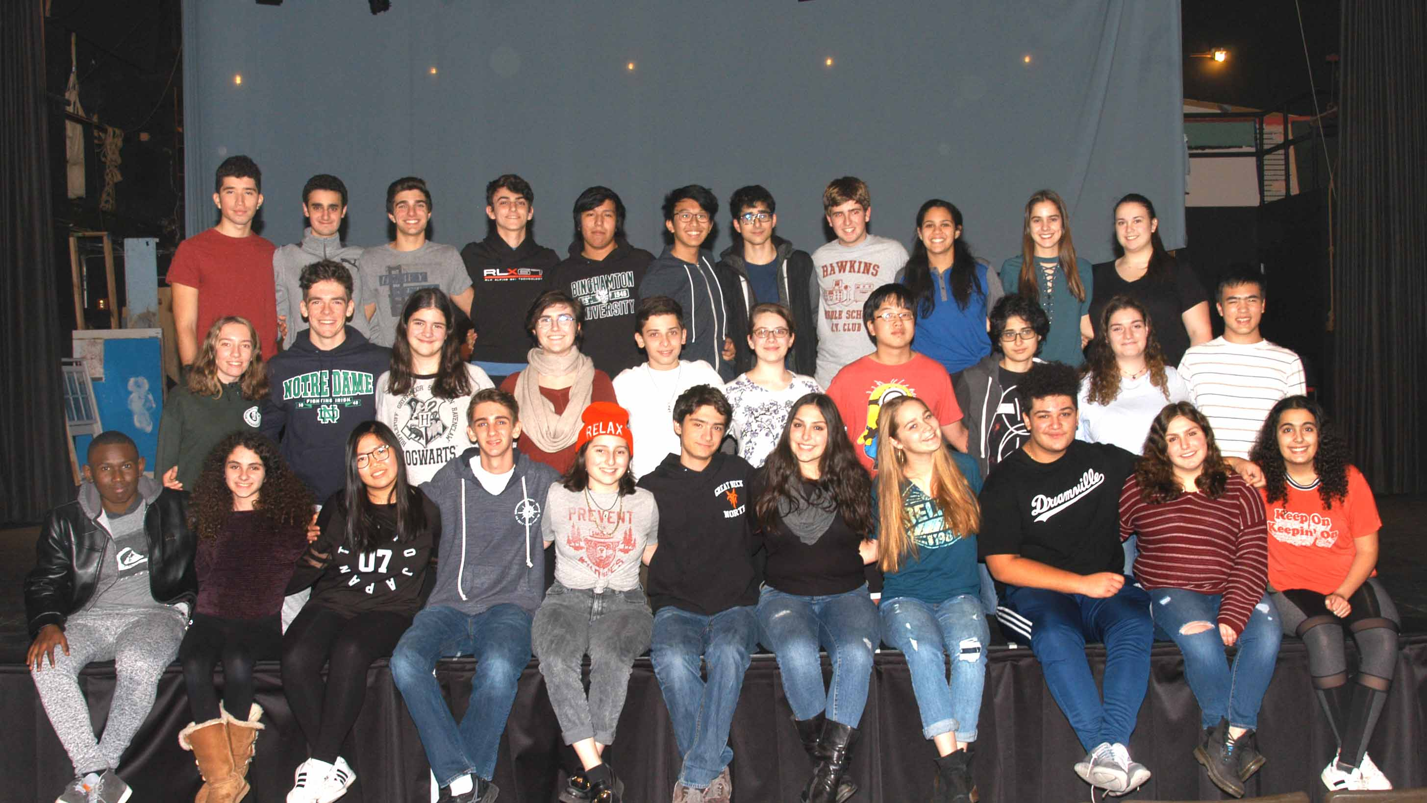 Student Directed Plays Coming To North High