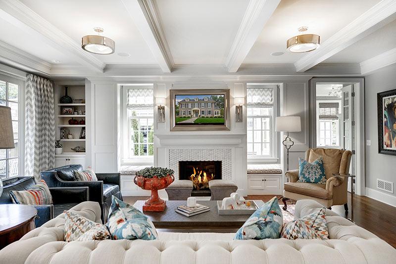 Interior Design at Great Neighborhood Homes, Edina ... on House Interior Ideas  id=80519