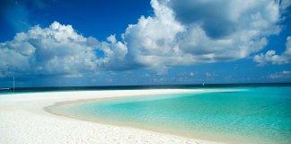 papua beach