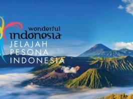 indonesia tourism destination