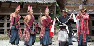 batak culture