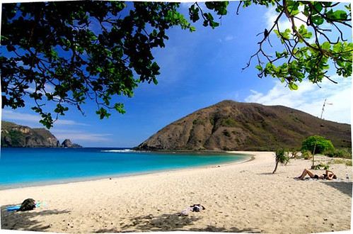 South Lombok is Blessed with the Islands Best Beaches ...