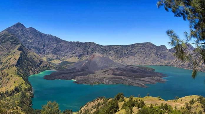 5 Destinasi Yang Wajib Dikunjungi Di Lombok Greatnesia