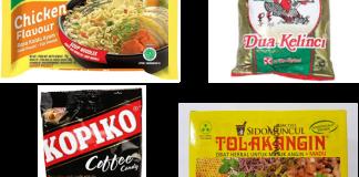 produk indonesia mendunia