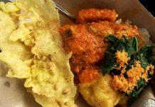 nasi boran kuliner khas lamongan