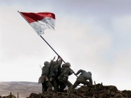 sejarah bangsa indonesia