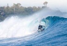 tempat selancar di bali indonesia