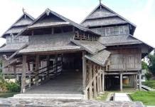 rumah adat nusa tenggara barat