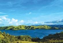 danau sentani wisata tersembunyi papua