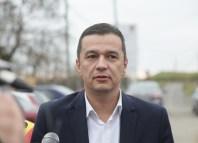 Guvernul condus de Sorin Grindeanu a abrogat OUG 13 (Foto: Opinia Timișoarei)