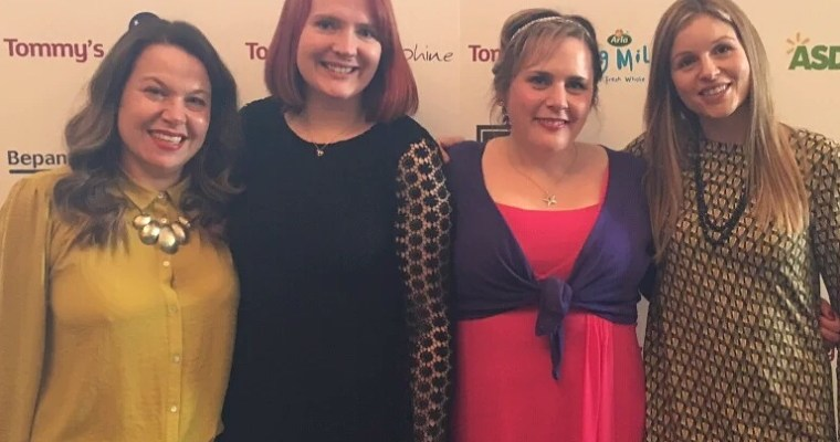 The Tommy's Awards 2016 and why Maternity Matters