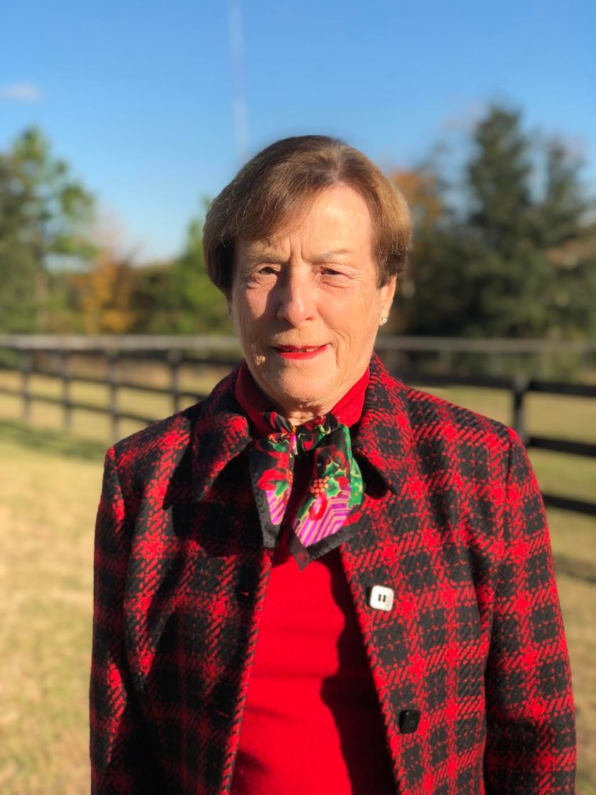 Judy McConnell