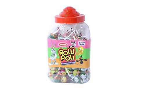 Dukes Rolli Poli (Assorted), 1200 g