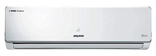 Voltas 1.5 Ton 3 Star Inverter Split AC (Copper 183VCZS White)
