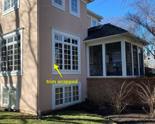cost to paint my home overland park
