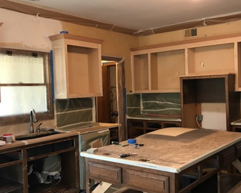 5 Mar 08 2018 10 04am i9x7 - Residential Cabinet Painting