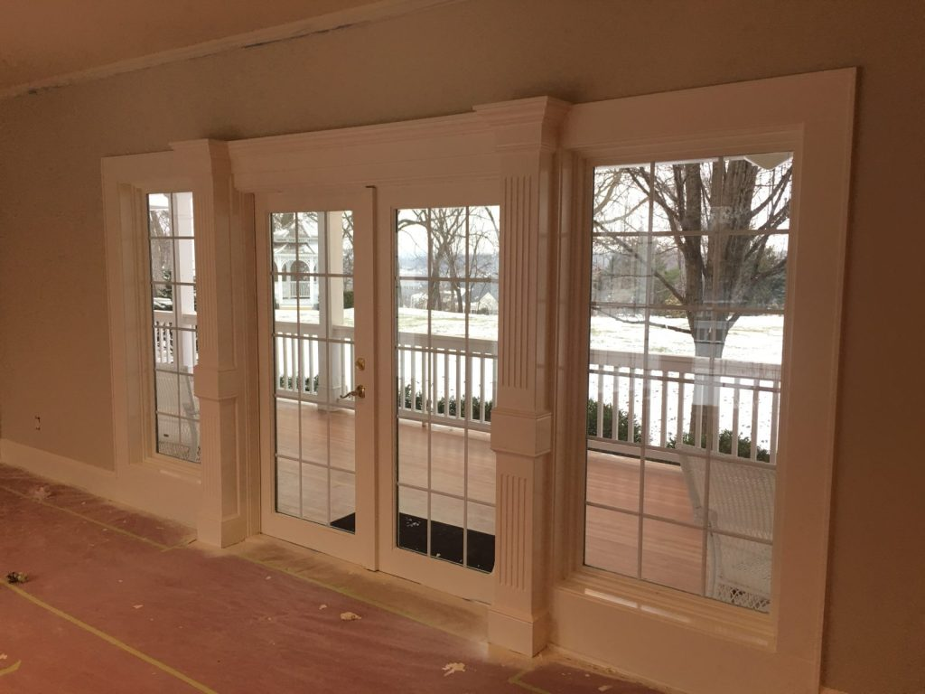 IMG 3662 - Residential Interior Painting