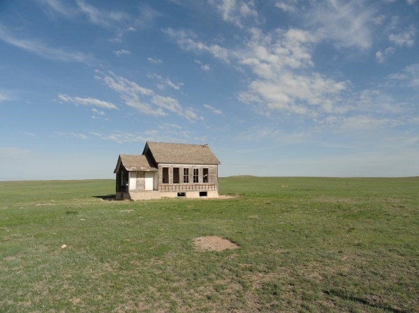 The Great Plains – The Most American Landscape | The Great ...