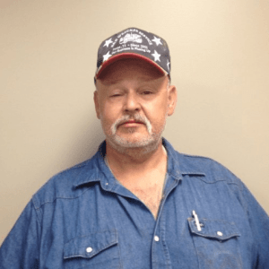 OTR Driver of the Month October 2018