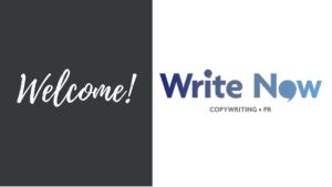 WriteNow PR