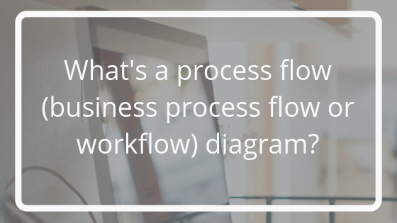 Process Flow Diagrams