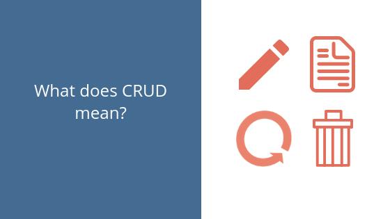 CRUD Operations