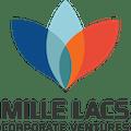 Mille Lacs Corporate Ventures Logo