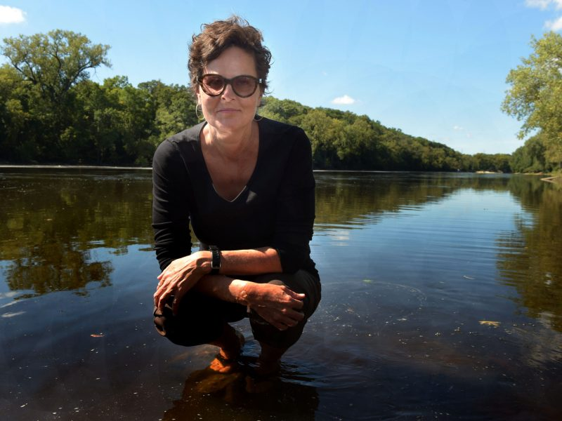Great River Passage Conservancy announces new director, campaign