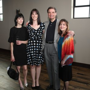 Betsy Anne Lageson, Lauren Lageson, Richard Lageson, Laura Lageson
