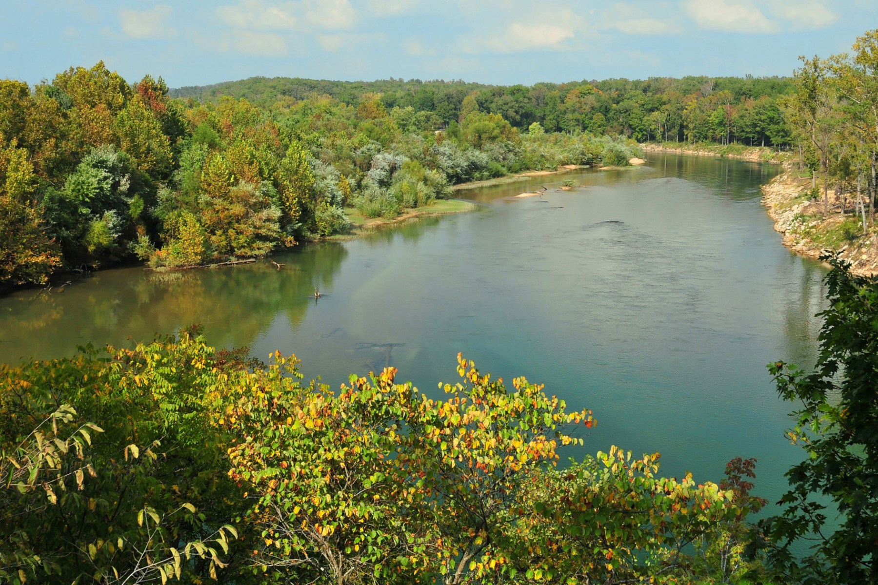 Supreme Court Declines to Adopt Great Rivers' Argument