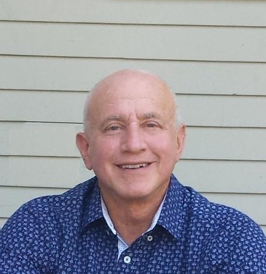 Bruce Morrison Smiles
