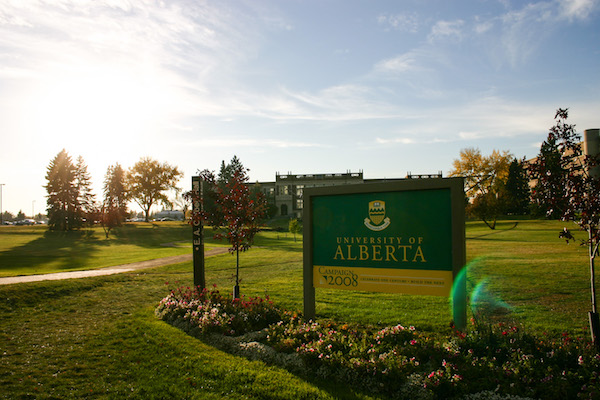 University of Alberta - Great Runs