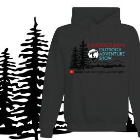 Canoehound Adventures Shirt