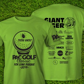 Lime Disease Shirts