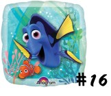 #16 Finding Dory