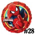 #28 Spiderman