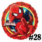 #28 Spiderman