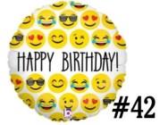 #42 Emoji