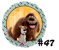#47 Secret Life of Pets