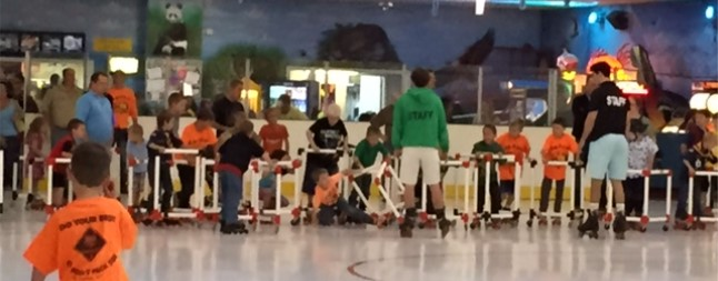 Skate Lessons 1